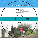 The Boater's DVD - free with your Shire Cruisers Yorkshire hire boat holiday