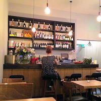 Blackbird Bar And Kitchen Todmorden