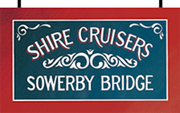 Shire Cruisers logo